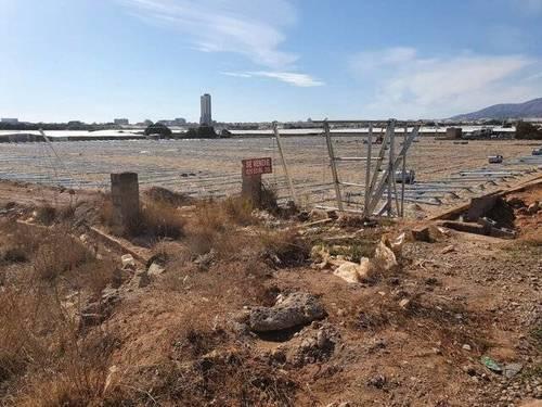 imagen 1 de Terreno para invernadero en El Ejido