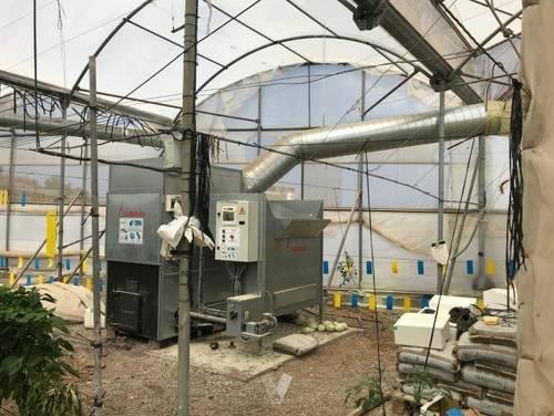 imagen 6 de Invernadero multitunel en Motril