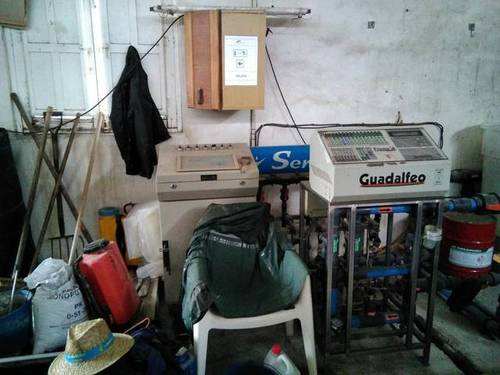 imagen 3 de Venta de invernadero en Motril