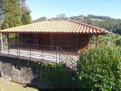 imagen 6 de Venta casa rústica en Veranes (Gijón)