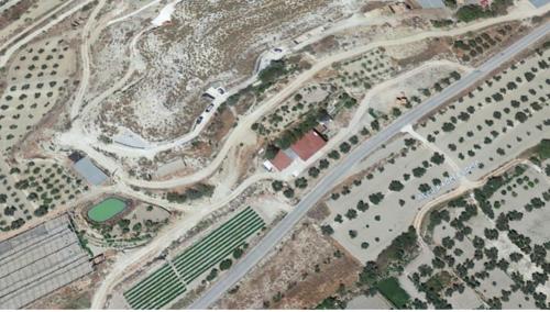 imagen 1 de Venta de terrenos en Cortes de Baza (fincas de banco)