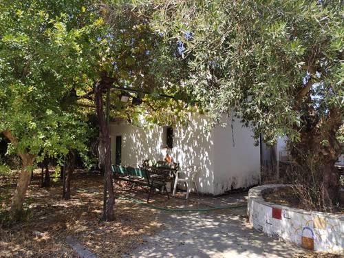 imagen 11 de Estupenda finca de recreo con vivienda en Alhendín