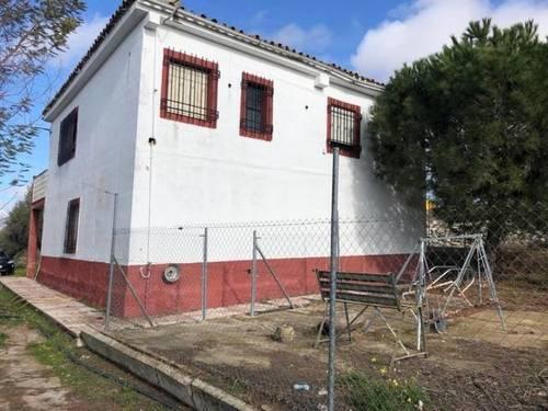 imagen 3 de Venta de finca rústica en Mérida (Badajoz)
