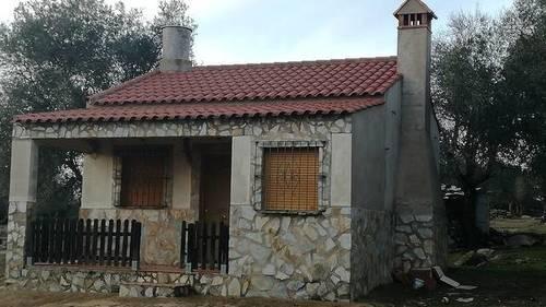 imagen 1 de Venta de una preciosa finca en Fregenal De La Sierra (Badajoz)