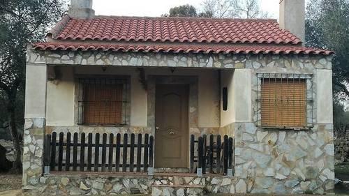 imagen 7 de Venta de una preciosa finca en Fregenal De La Sierra (Badajoz)