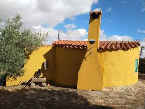 imagen 4 de Venta de finca rústica en San Vicente De Alcántara (Badajoz)