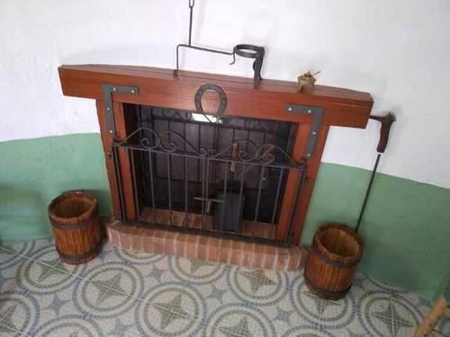 imagen 8 de Venta de finca rústica en San Vicente De Alcántara (Badajoz)