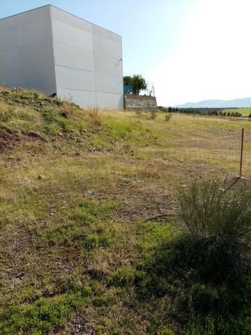 imagen 3 de Venta de parcela rústica en Castuera (Badajoz)