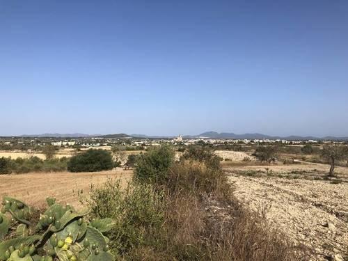 imagen 1 de Venta de terreno en Porreres/Porreras (Mallorca)