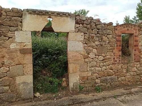 imagen 1 de Venta de finca, solar en Ordejón de Abajo (Burgos)