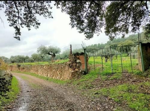 imagen 1 de Venta de finca en Serradilla (Cáceres)
