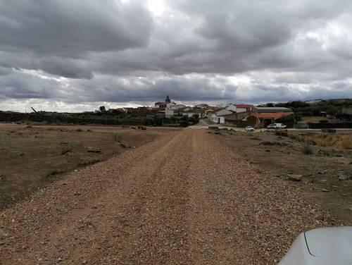 imagen 4 de Venta de preciosa finca en Miajadas (Cáceres)