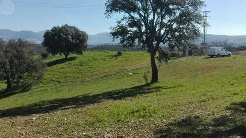 imagen 1 de Venta de finca en Valverde del Fresno (Cáceres)