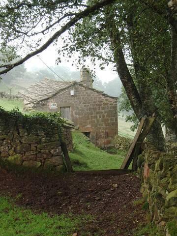 imagen 1 de Venta de fincas en San Pedro del Romeral (Cantabria)