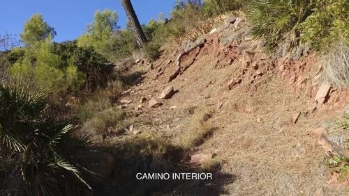imagen 3 de Venta de finca en Borriol (Castellón)