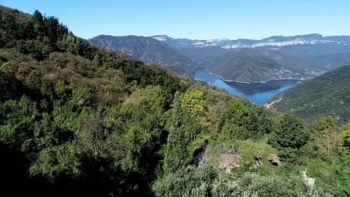 imagen 2 de Venta de magnífica finca en Susqueda (Gerona)