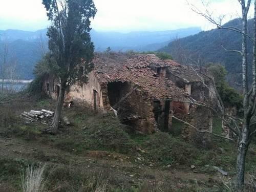 imagen 3 de Venta de magnífica finca en Susqueda (Gerona)