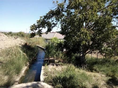 imagen 1 de Venta de estupendo terreno en Guadix (Granada)