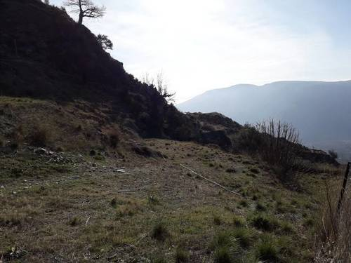imagen 1 de Venta de finca en Cáñar. La Alpujarra (Granada)