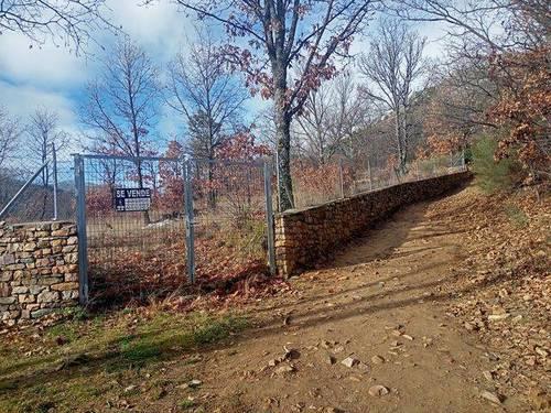 imagen 1 de Venta de parcela en Valverde de los Arroyos (Guadalajara)