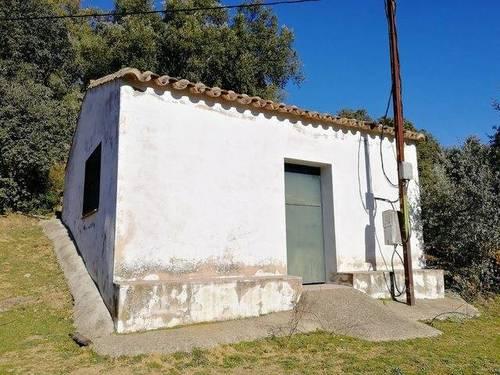 imagen 2 de Venta de finca en Jabugo (Huelva)