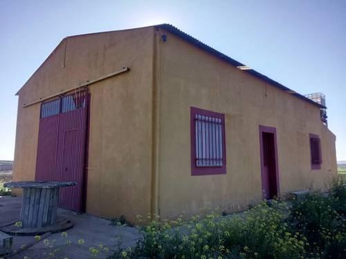 imagen 4 de Venta de terreno en Trigueros (Huelva)