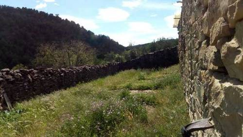imagen 4 de Venta de preciosa finca en Sabiñánigo (Huesca)