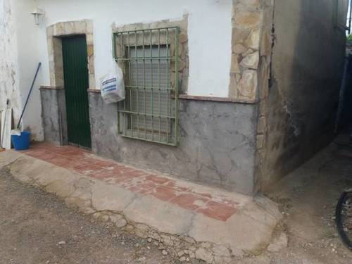 imagen 5 de Venta de huerta y olivar en Alcaudete (Jaén)