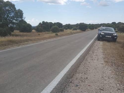 imagen 2 de Venta de terreno en Aldeaquemada (Jaén)