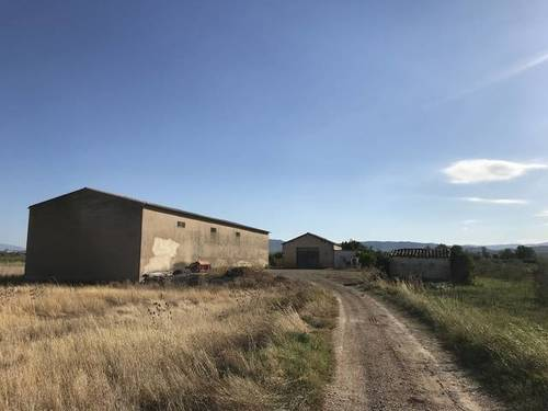 imagen 2 de Venta de finca en Calahorra (La Rioja)