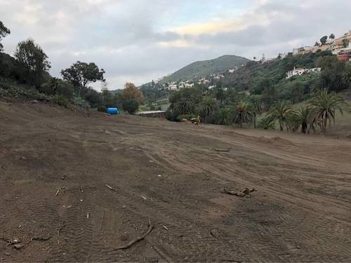 imagen 3 de Venta de estupendo terreno en Tarifa Baja (Las Palmas)