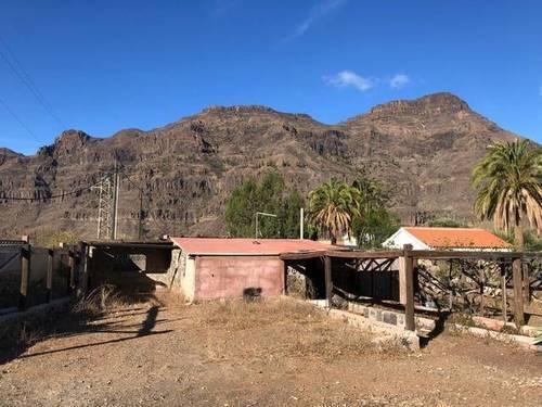imagen 2 de Venta de terreno con casa en Vecindario (Las Palmas)