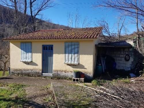 imagen 2 de Venta de parcela en Buiza (León)