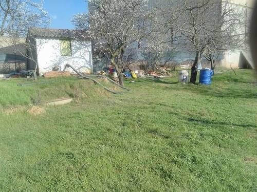 imagen 1 de Venta de huerta con pozo en Arcahueja (León)