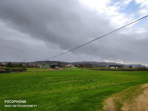 imagen 1 de Venta de terreno/prado en Outeiro de Rei/Otero de Rey (Lugo)