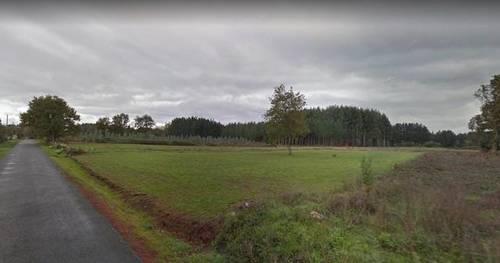 imagen 1 de Venta de finca edificable en Silvarrei (Lugo)