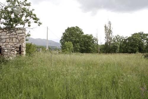 imagen 1 de Venta de terreno en Aoslos (Madrid)