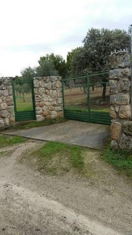 imagen 3 de Venta de preciosa finca en Colmenar del Arroyo (Madrid)