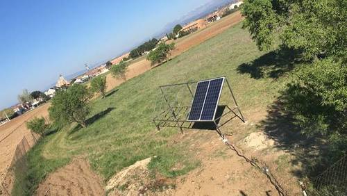 imagen 3 de Venta de terreno en Fuente el Saz de Jarama (Madrid)