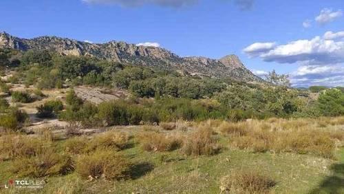 imagen 1 de Venta de estupenda finca en La Cabrera (Madrid)