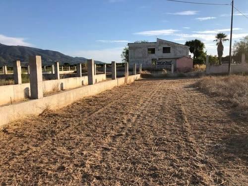 imagen 1 de Venta de fincas en Librilla (Murcia)