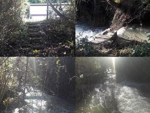 imagen 4 de Venta de finca junto al rio Segaseta