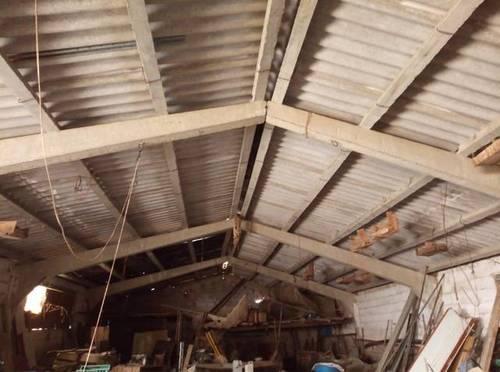 imagen 2 de Venta de finca con pabellón en Leza
