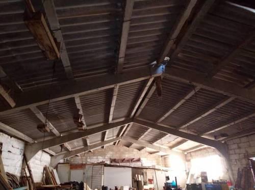 imagen 6 de Venta de finca con pabellón en Leza