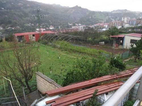 imagen 1 de Se venden 4 fincas rústicas colindantes en Ortuella