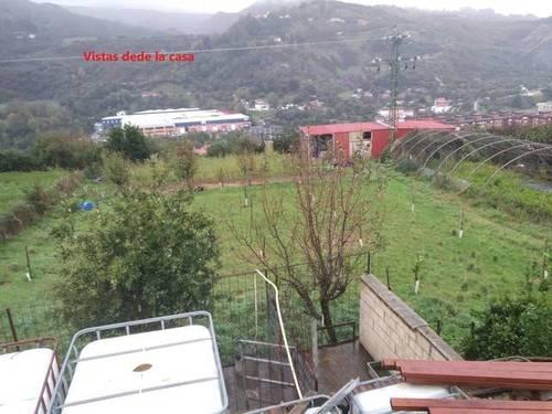 imagen 3 de Se venden 4 fincas rústicas colindantes en Ortuella