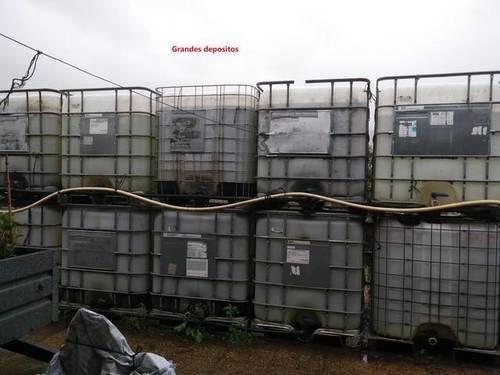 imagen 4 de Se venden 4 fincas rústicas colindantes en Ortuella