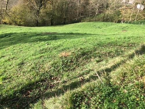 imagen 2 de Venta de terreno