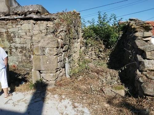 imagen 1 de Venta de terreno en Seoana de Oleiros