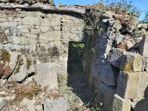 imagen 2 de Venta de terreno en Seoana de Oleiros